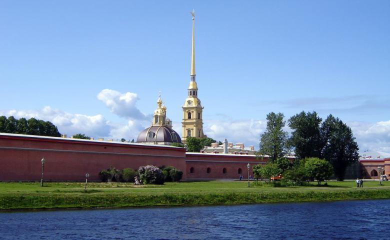 Детская экскурсия по Санкт-Петербургу