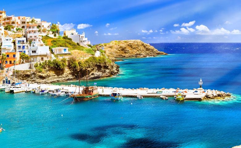 Автомобильная экскурсия по Криту из Ираклиона