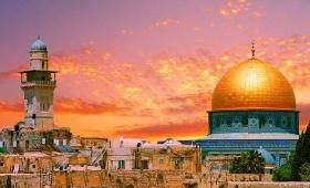 Экскурсия по старому городу Иерусалиму