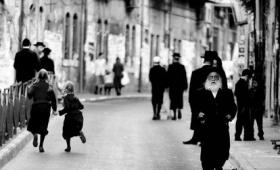 Иерусалим — сказка нового города