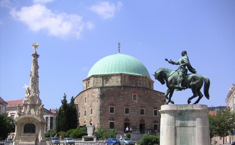 Путешествие в культурную столицу Европы — Печ