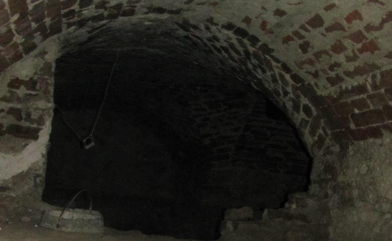 Экскурсия в подземный Львов