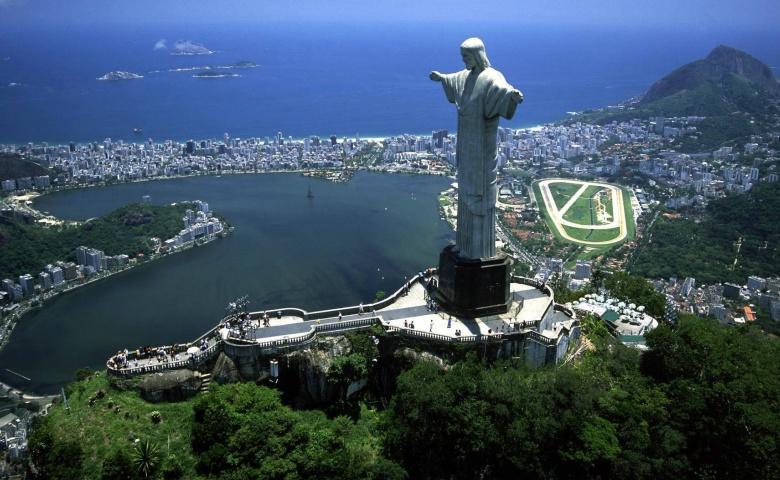 Экскурсия по основным достопримечательностям Рио-де-Жанейро