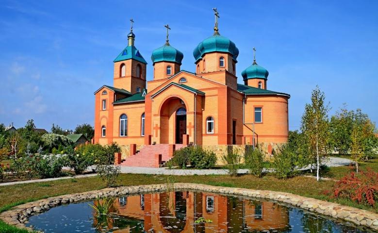 Экскурсия по храмам Одессы