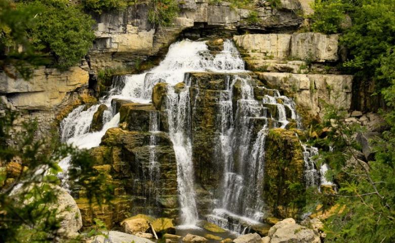Экскурсия к водопадам Пхукета