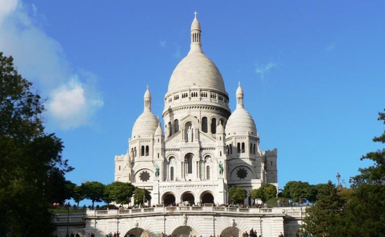 Пешеходная экскурсия на Монмартр