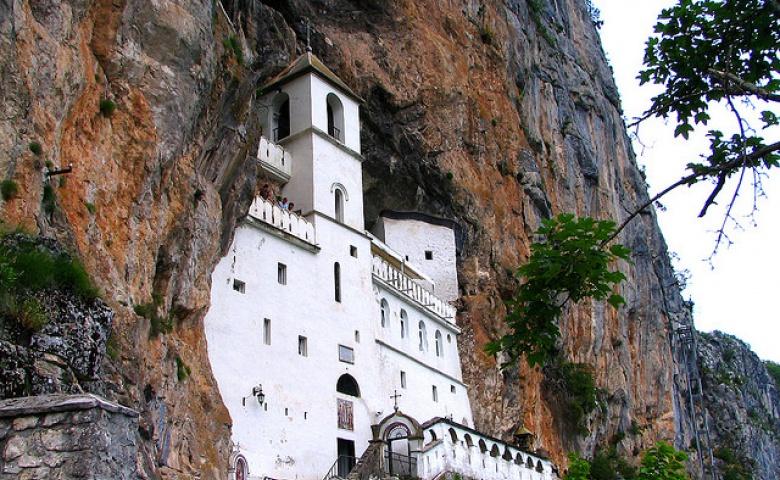 Три монастыря