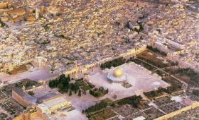 Экскурсия в Иерусалим и Вифлеем из Иордании