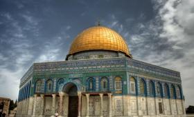 Экскурсия по мусульманским святыням Иерусалима