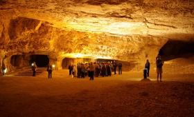 Экскурсия в подземный Иерусалим