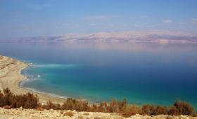 Секреты Мёртвого моря