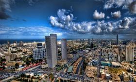 Бесконечное разнообразие Тель-Авива — Яффо