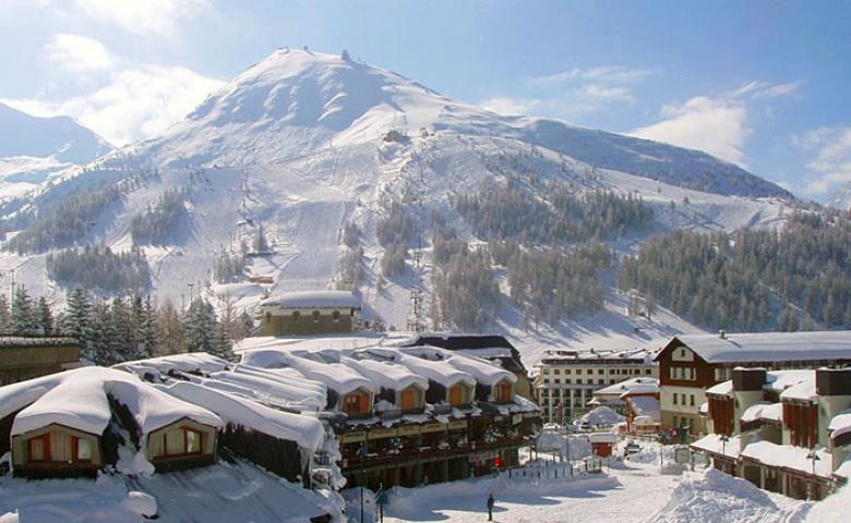 Экскурсия в Альпы