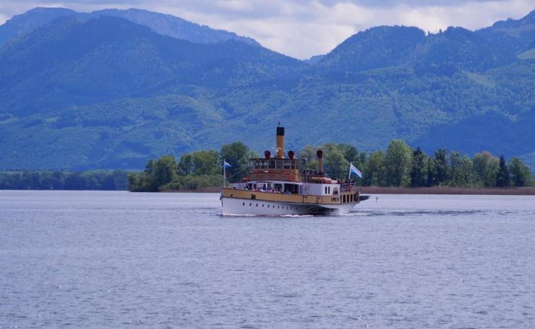 Баварское море и Баварский Версаль