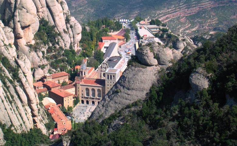 Средневековая Каталония