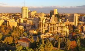 Иерусалим за пределами Старого города