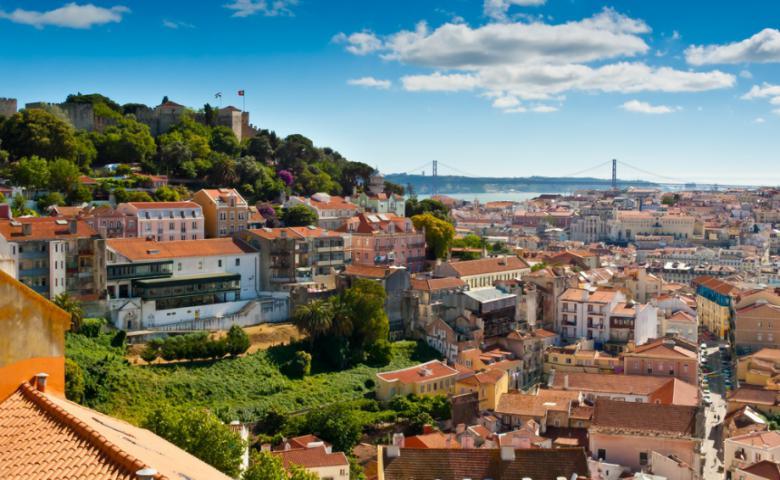 Экскурсия по окрестностям Лиссабона