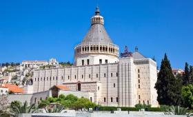 Экскурсия по библейским местам Галилеи