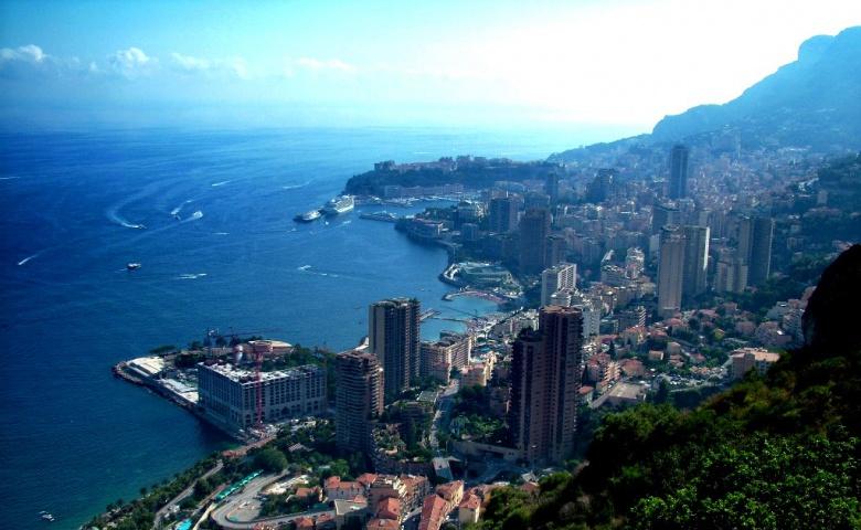 Добро пожаловать в сказку: обзорная экскурсия по Монако, Эз