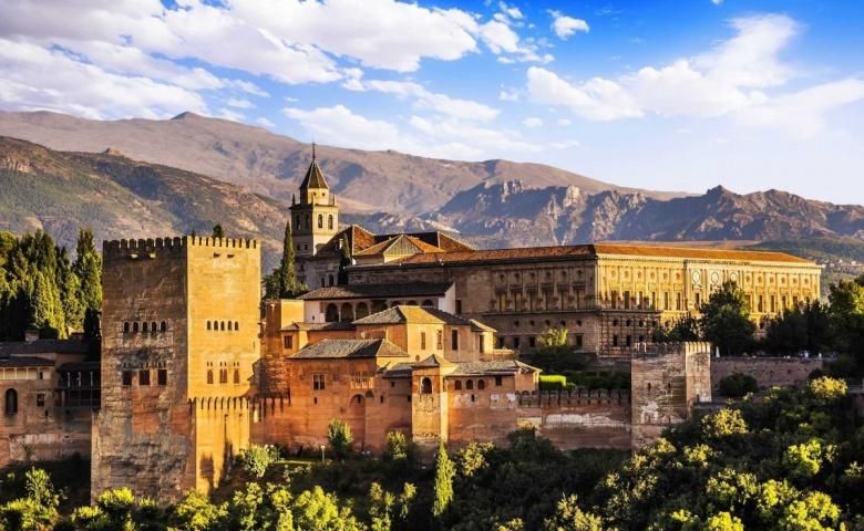 Гранада. Город с восточным шармом