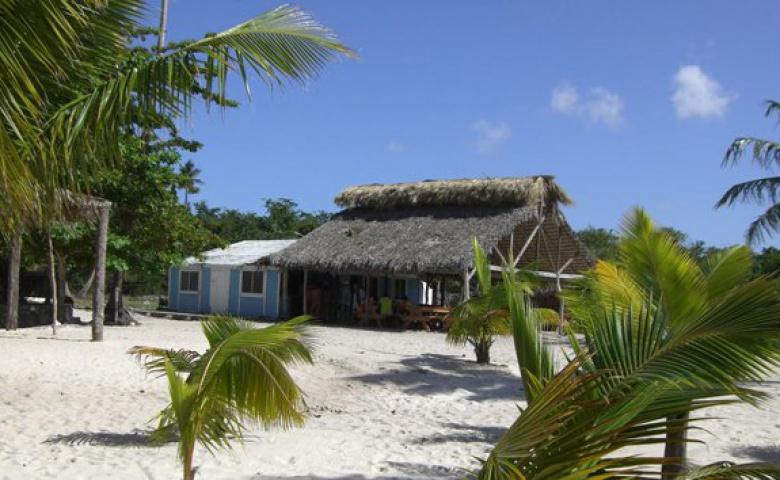 Карибский рай — Звезда
