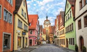 Нюрнберг — самый «немецкий» из всех немецких городов
