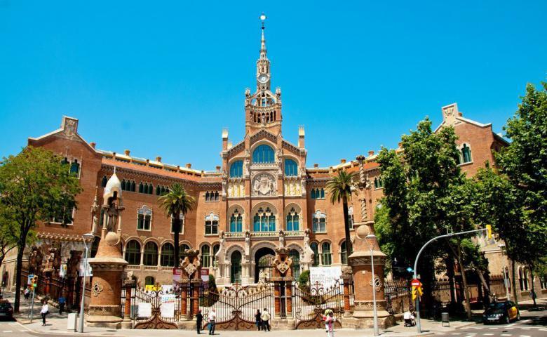 Пешеходная экскурсия по Барселоне: Легенды старого города