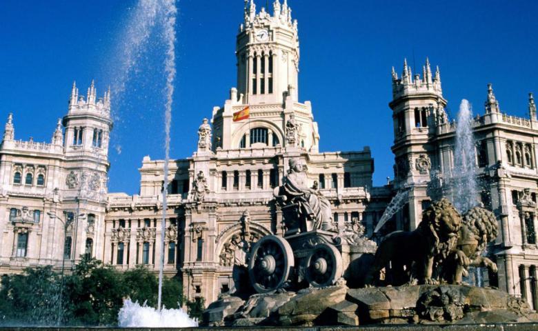 Барселона на ладони