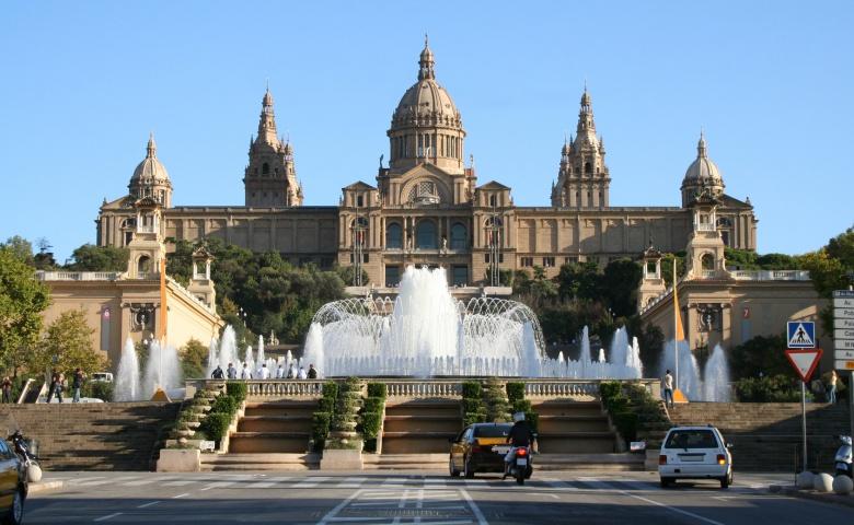 Автомобильная экскурсия по Барселоне