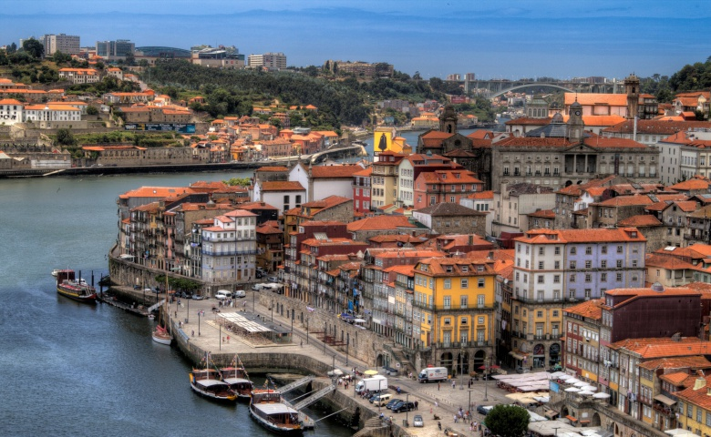 Обзорная экскурсия по Порту