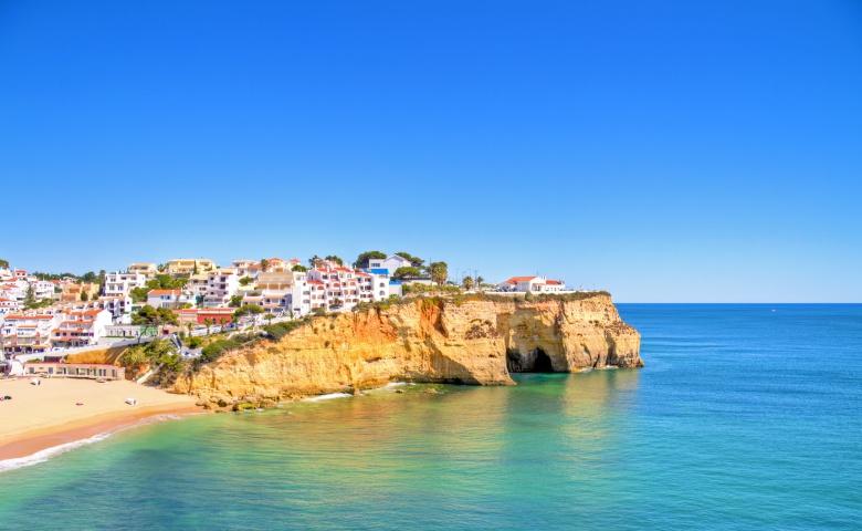 Экскурсия по югу Португалии — Алгарве