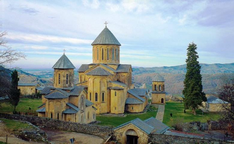 Экскурсия в окрестностях Кутаиси