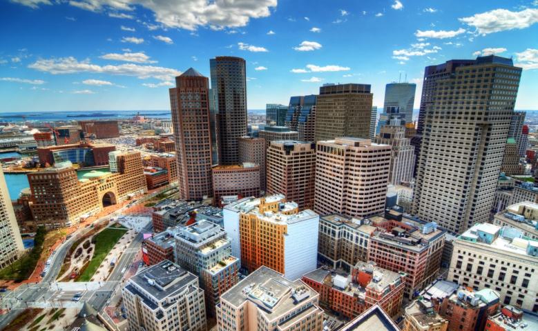 Экскурсия по Бостону