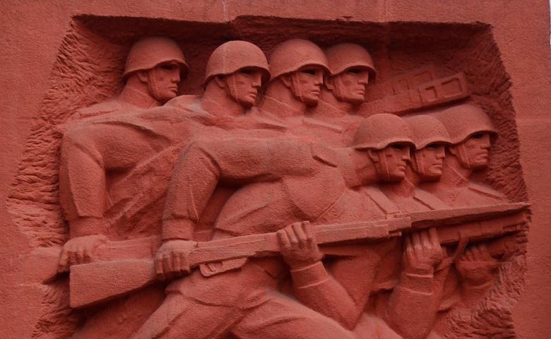 Ижевск в годы Великой Отечественной войны