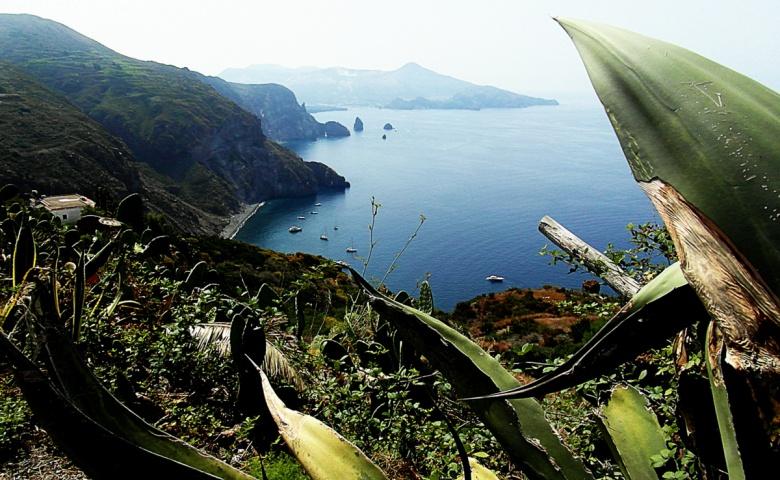 Острова Стромболи и Панареа
