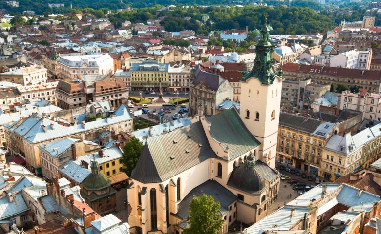 Пешеходная экскурсия — Тайны древнего Львова