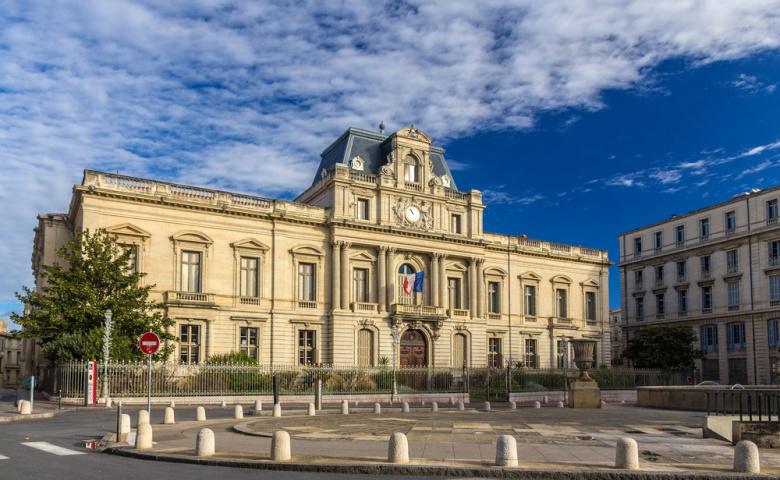 Монпелье — студенческий город со времен Средневековья