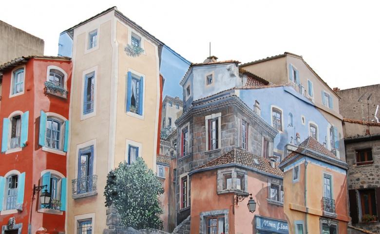 Пезенас — город мастерства и искусств