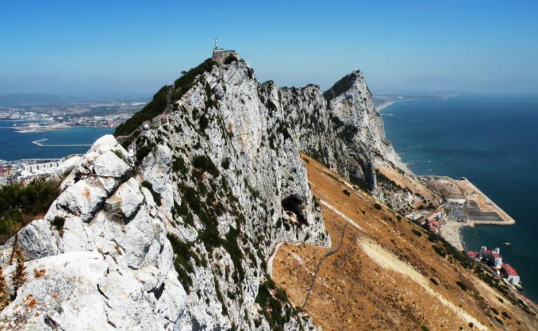 Экскурсия в Гибралтар