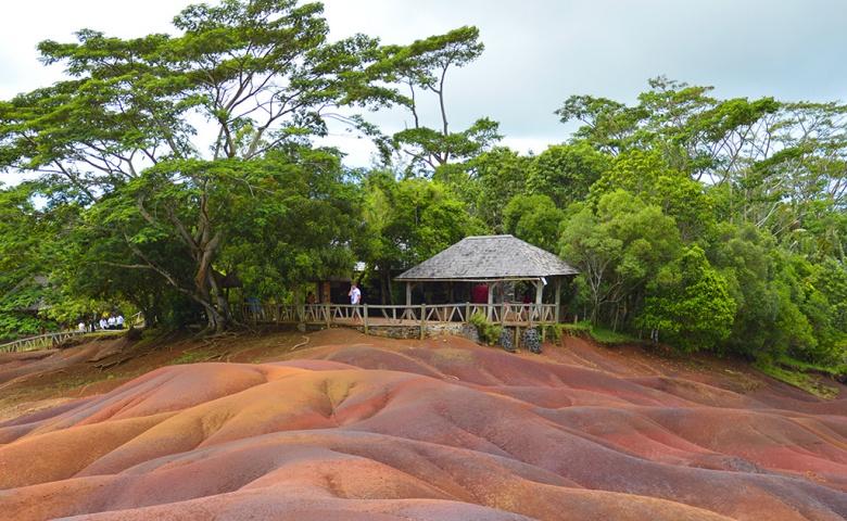 Обзорная экскурсия на юг и юго-запад острова