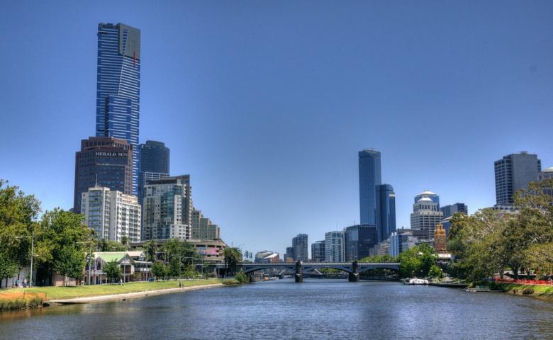 Городская экскурсия по Мельбурну