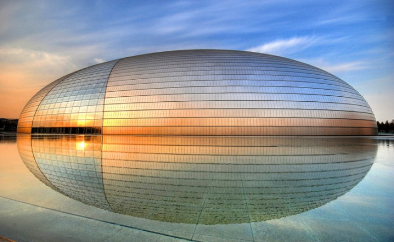Третий день в Пекине