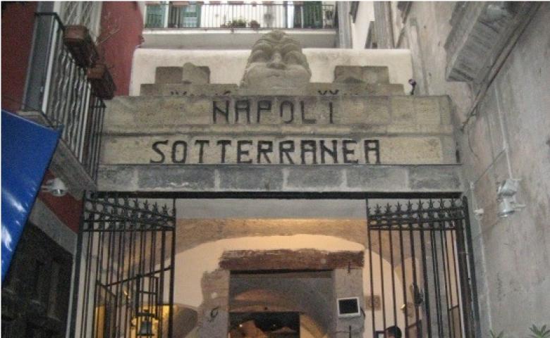 Мистический Неаполь