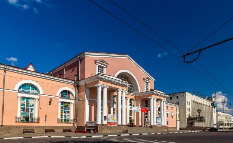 Обзорная экскурсия по Брянску — Очарование города