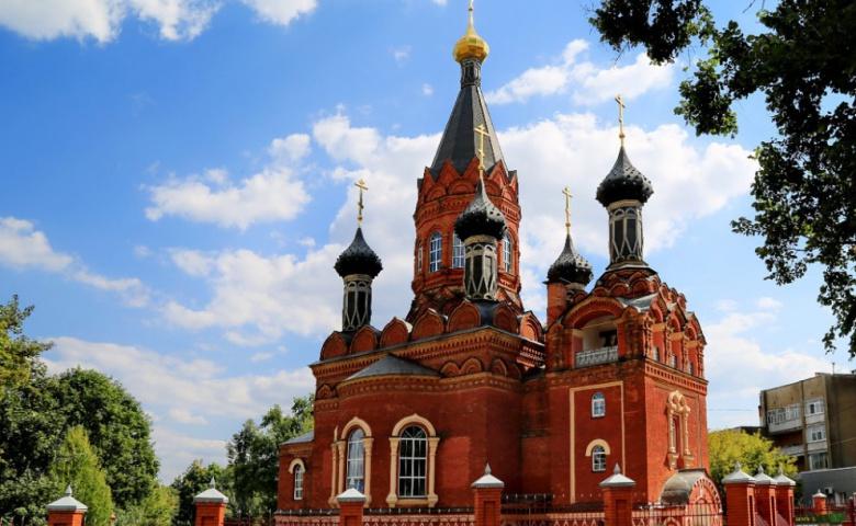 Брянск православный и паломнический: «Храмы и Монастыри Брянска»