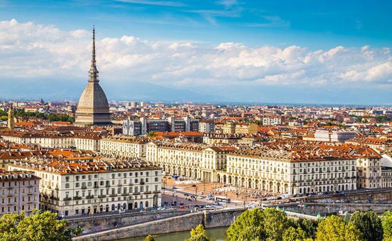 Экскурсия Турин  — королевская столица