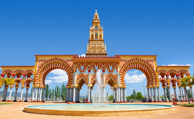 Архитектурное богатство человечества в Кордобе