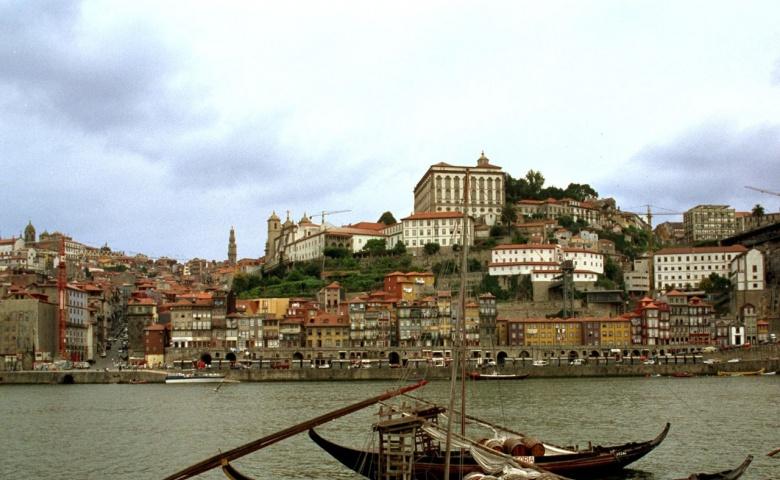 Твое величество — Порто!
