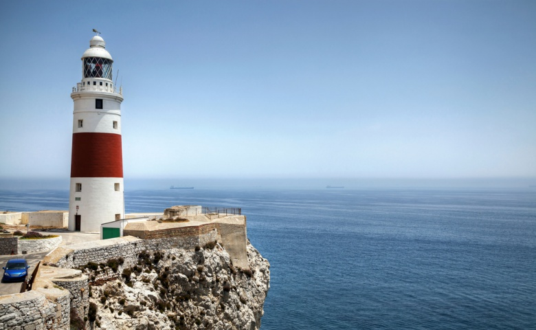 В Гибралтар из Коста дель Соль