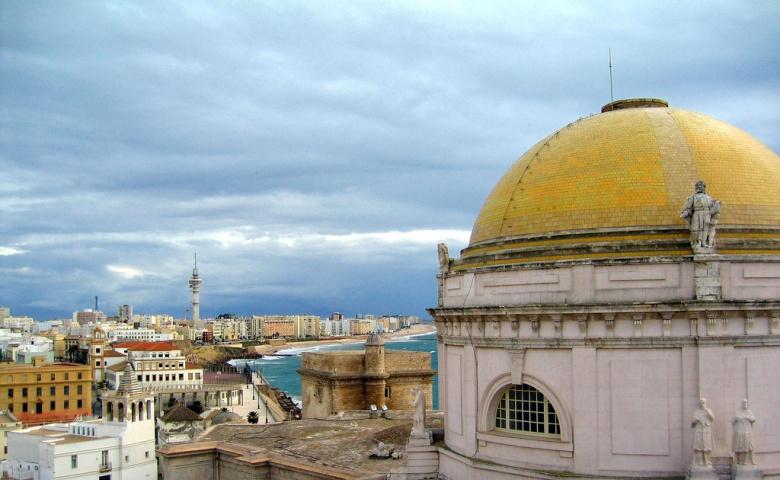 Экскурсия в исторический центр Кадиса
